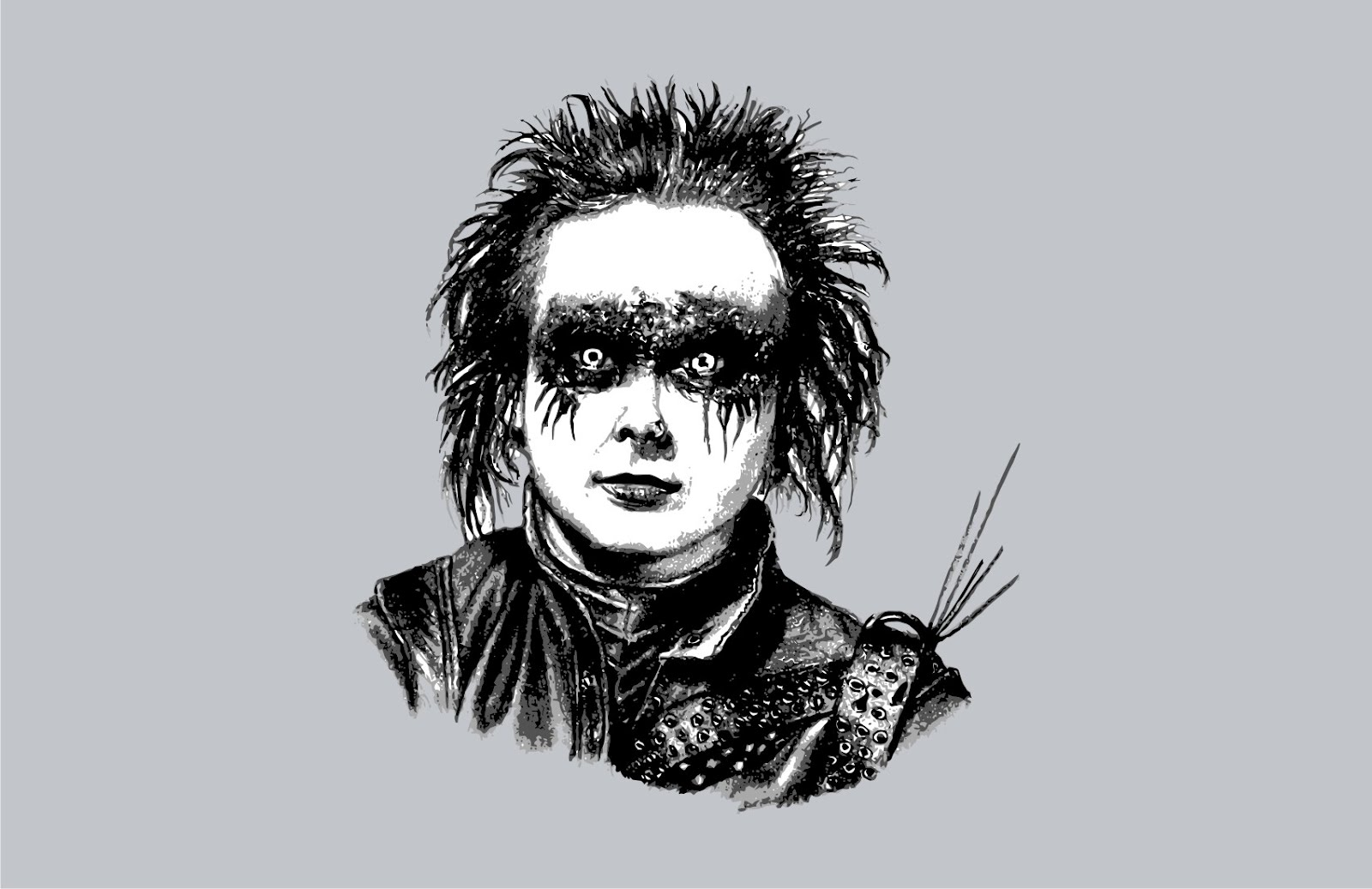 cradle_of_filth-dany_filth_portrait_front_vector