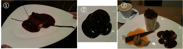 image desserts Le WINE & SOUL à Bordeaux