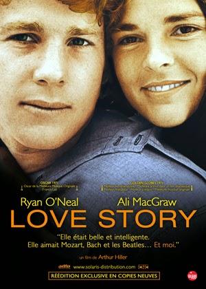 historia de amor love story: