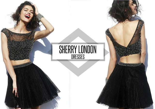 sherry london
