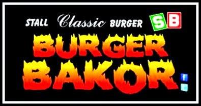 Burger Bakar Downtown Cheras