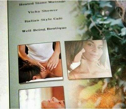 Funny Massage