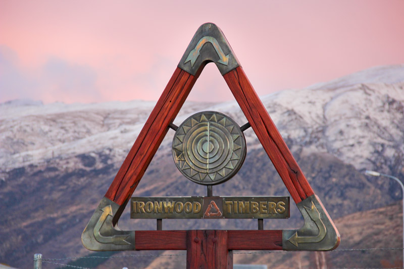 Ironwood Recycled Timbers Ltd