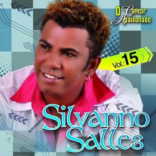 Silvanno Salles – Vol. 15