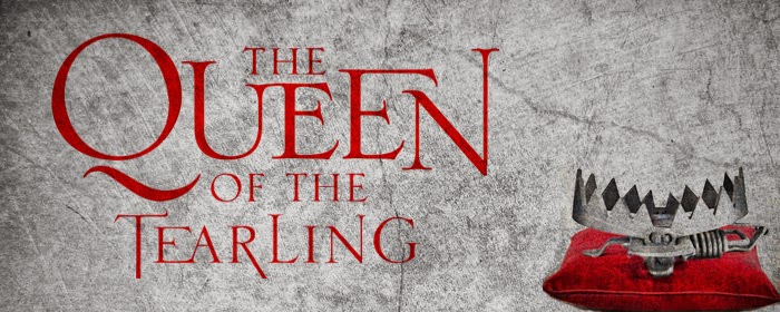 Review: Queen of the Tearling by Erika Johansen