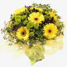 Top Flowers bouquets delivery in Ireland