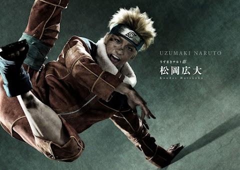 Jika Naruto Di Dunia Nyata