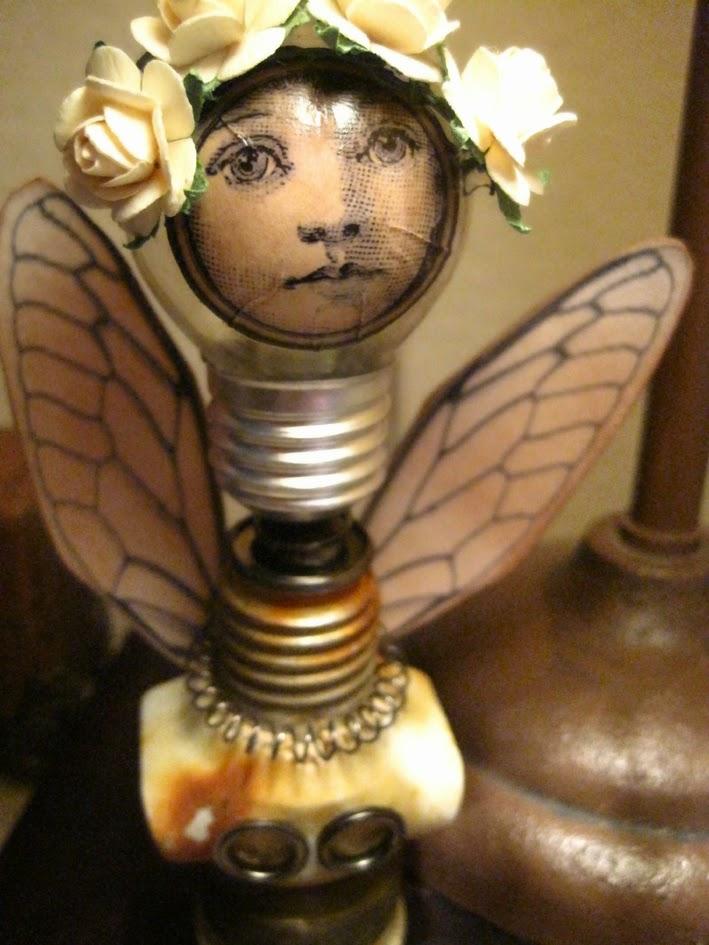 Vintage-Fairy