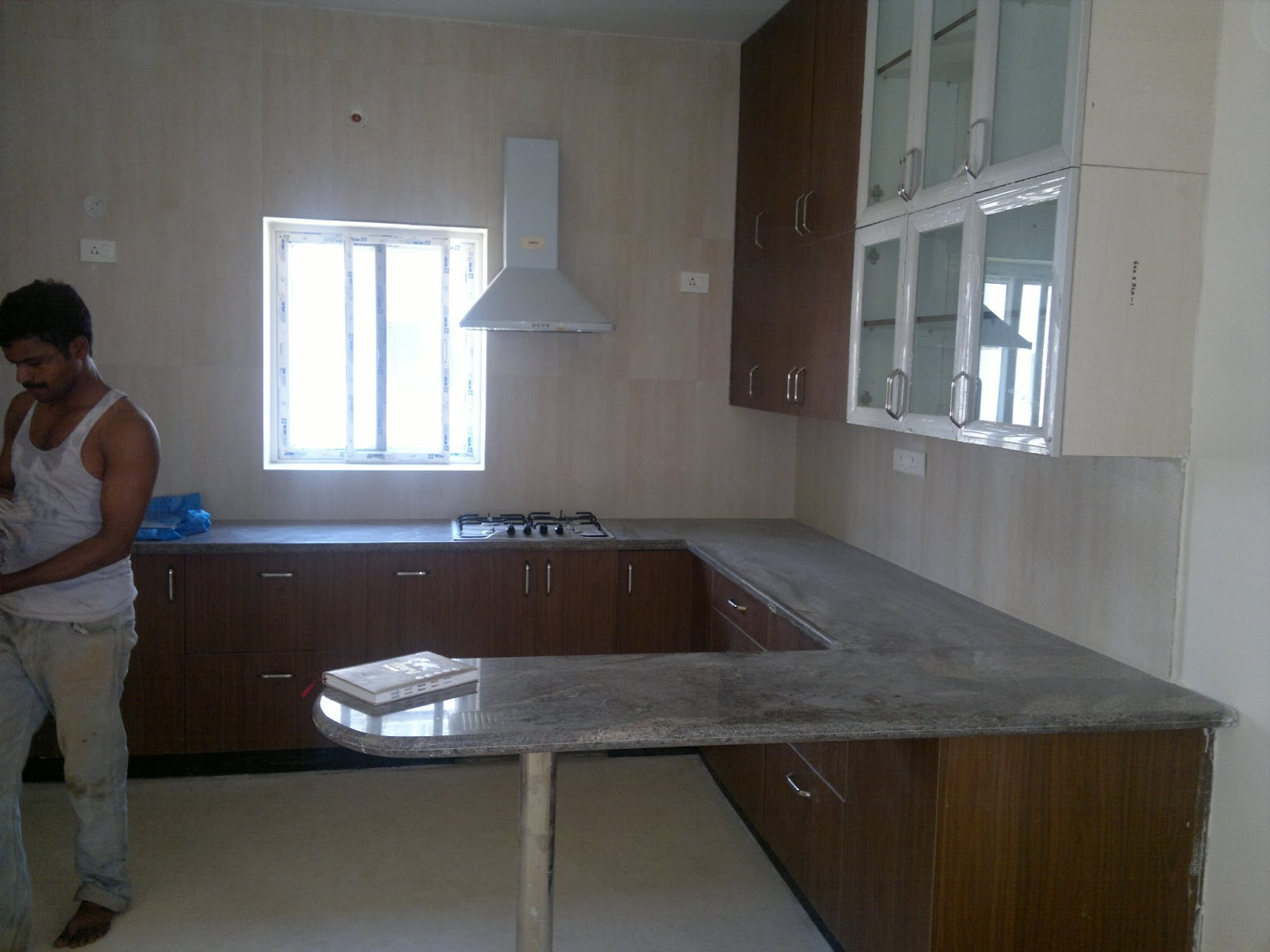 8 streaks .quality .value .service: modular kitchen-cost 2.8 lakhs