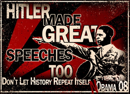 obama and hitler in common