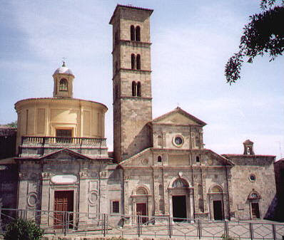 Bolsena capella