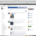 """Simple way to get the """"facebook message stream"""" on """"Google+"""" ."""