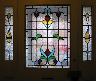stained glass Streatham