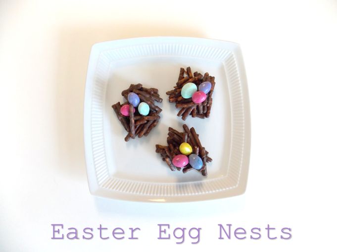 Easter Dessert Recipe Ideas