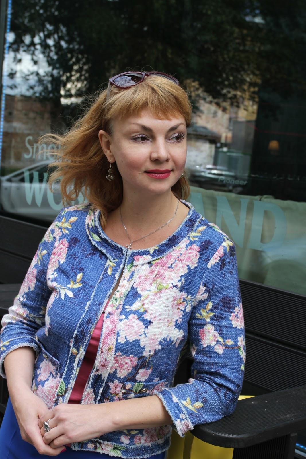 Фото женщины зрелой русской 29 фотография
