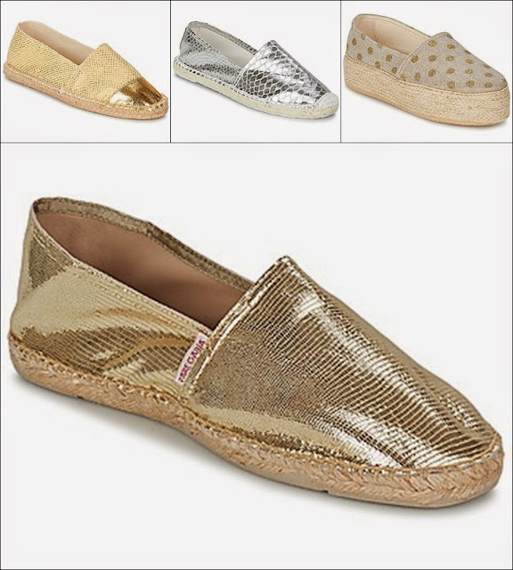 Alpergatas, Espadilhas Arte of sole e Moschino, 1789 Cala, BT London, Replay