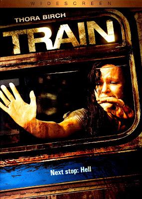 Train – Nächster Halt Hölle