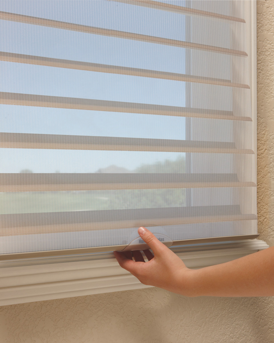 The Buzz On Blinds Do Hunter Douglas Silhouette Window