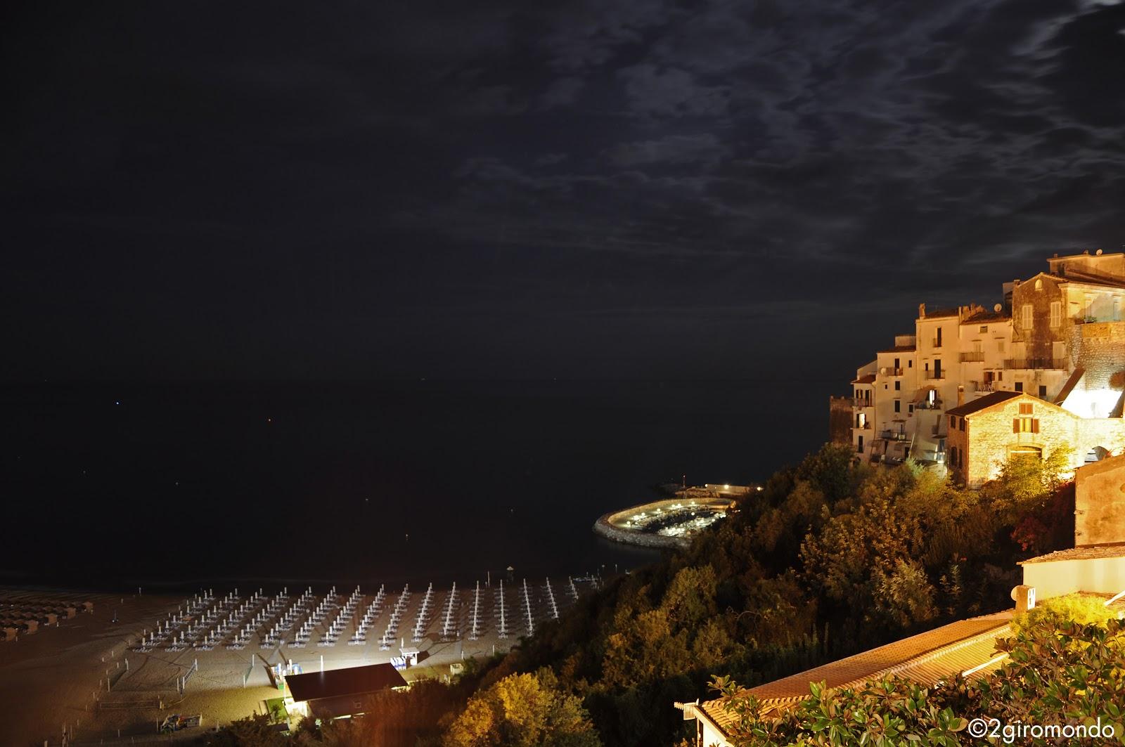 Sperlonga, Lazio