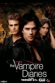 Assistir The Vampire Diaries 1 Temporada Online Dublado e Legendado
