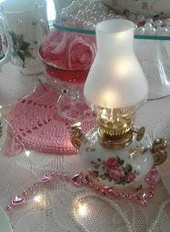 A Valentine Tea
