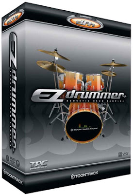 Toontrack Ezdrummer Activation Code Download
