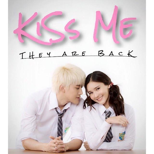 Kiss Me Thailand