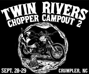 Twin Rivers Chopper Campout 2