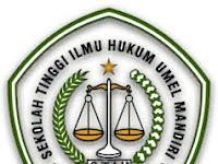 Profil Sekolah Tinggi Ilmu Hukum Umel Mandiri