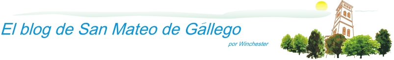 El Blog de San Mateo de Gállego