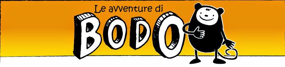 Le avventure di Bodo