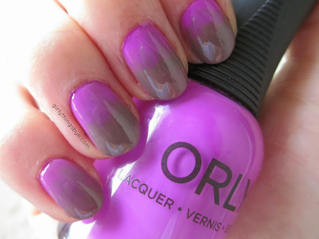 Ombre Nails @ Girly Things by *e*