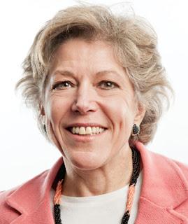 Maria Lewis Kussmaul