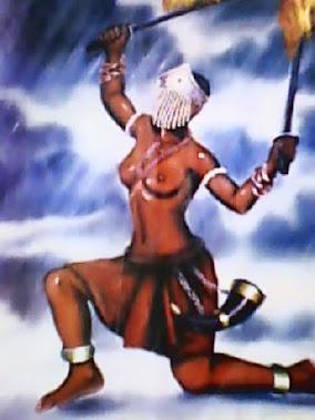 Iansã