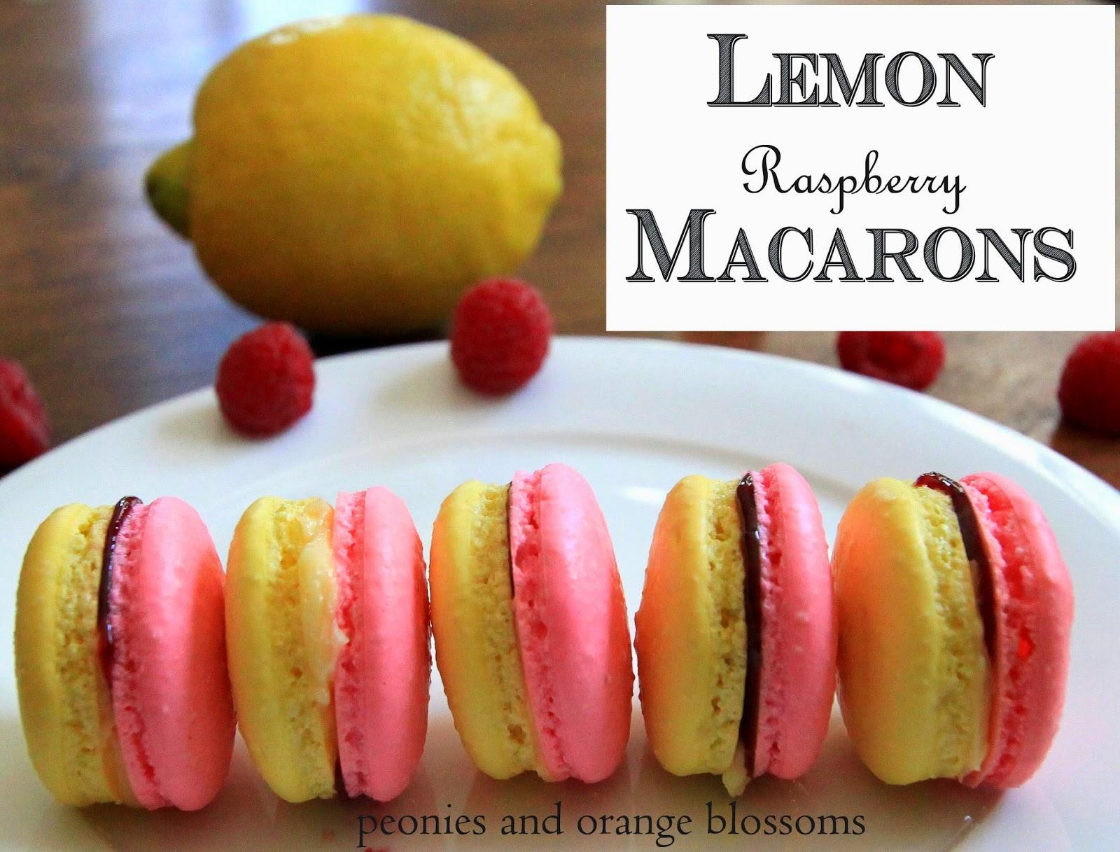 Raspberry Recipe Round-up at Diane's Vintage Zest!