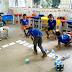 Educação Física dentro da sala de aula