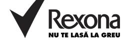 Concurs Rexona și GSP