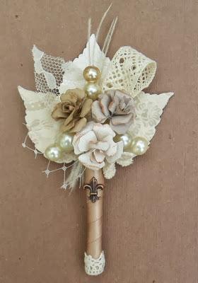 Wedding Flower Bouquet - Wedding Requirements Collection 2013