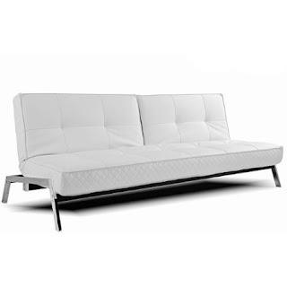 white sofa white sleeper sofa