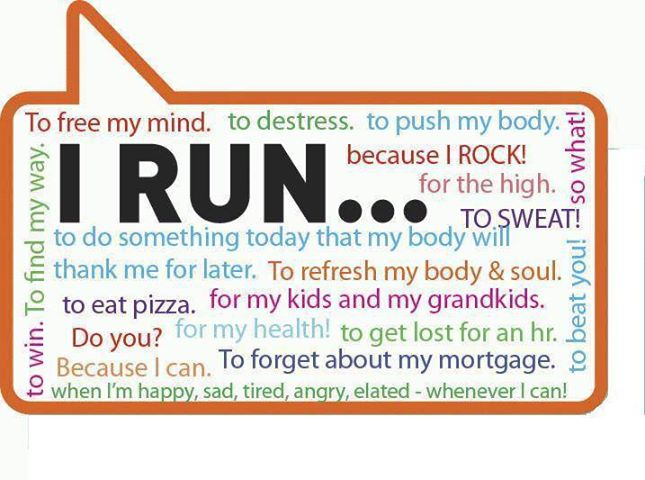 Girl goes running happy national running day happy national running day publicscrutiny Choice Image