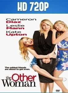 The Other Woman 720p Español Latino 2014