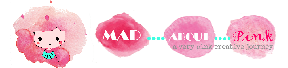 Mad About Pink