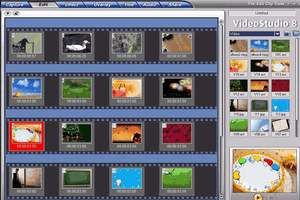 Ulead Video Studio Video Editing Software-2