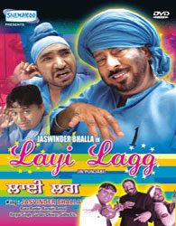 Layi Lagg 2009 Punjabi Movie Watch Online