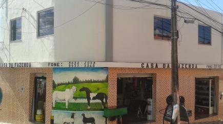 Casa da Fazenda