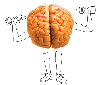 How to improve your brain performance pills