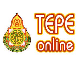 อบรมพัฒนาการใช้เทคโนโลยีสารสนเทศ(TEPE)