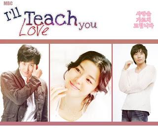 [Indicação] I Will Teach you Love SP ~ K-drama 66468