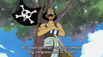 One Piece Episode 009 Subtitle Indonesia