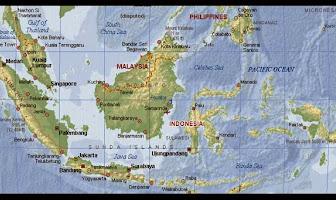 Sekilas Tentang Letak Geografi Indonesia